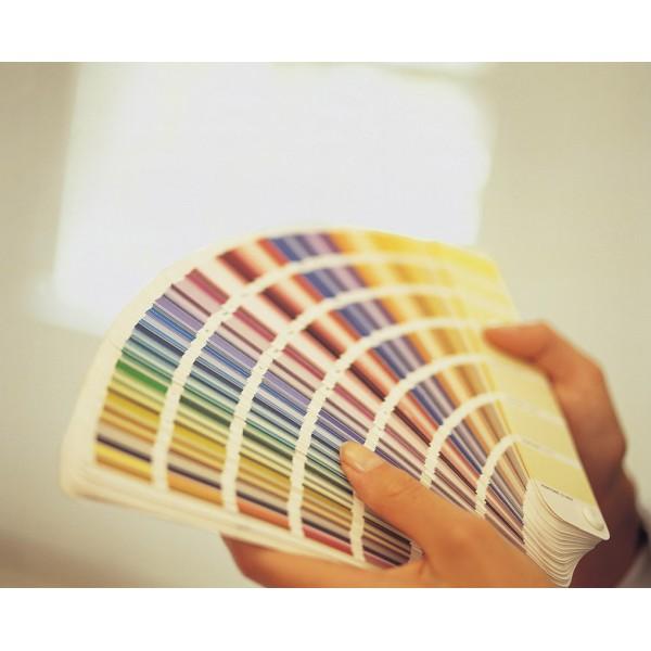 Белая рельефная краска с декоративным эффектом ТМ «Сіті Колор»